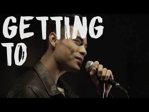 OFFICIAL Getting To Know Each Other Lyric Video by Xian Lim