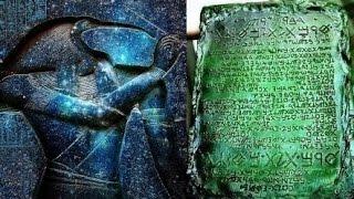 Luzifers New Age Agenda ➤ Thoths Smaragdtafeln | Atlantis, Ägypten und der Antichrist