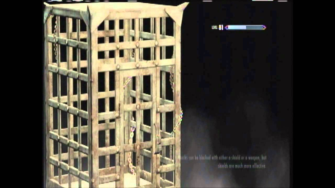 skyrim high level save game download