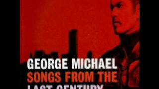 George Michael - First Time Ever I Saw Your Face