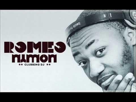 DJ ROMS MIX NDOMBOLO RDC