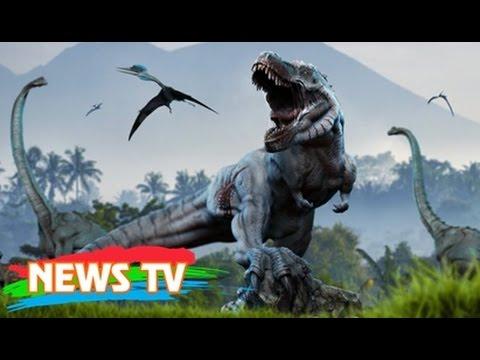 Sự thật bất ngờ về lịch sử tiến hóa của khủng long bạo chúa T-rex