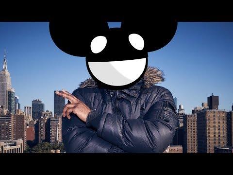 Big Shaq x Deadmau5 - Man's Not Veldt