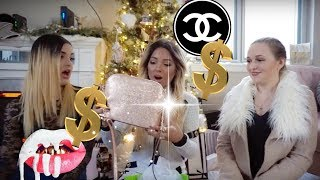 bestfriend gift exchange $(high end brands)$ | the v squad