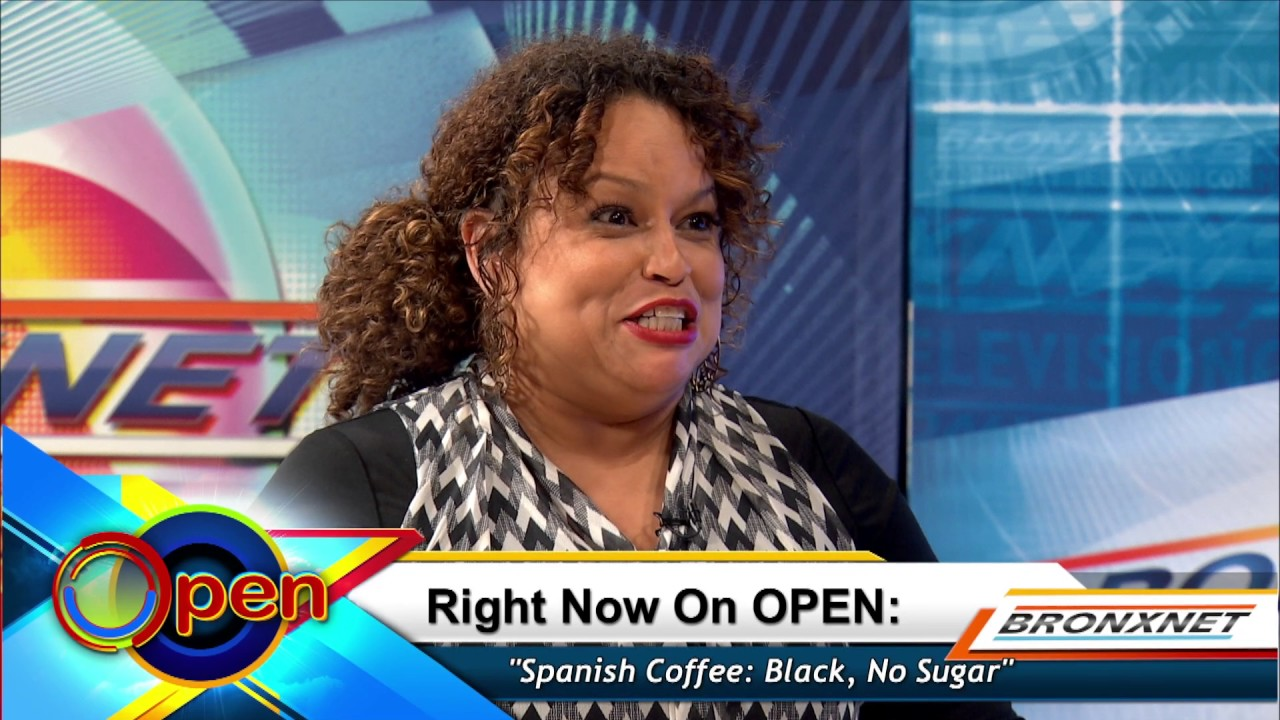 Spanish Coffee: Black, No Sugar   OPEN Friday   July 7th, 2017