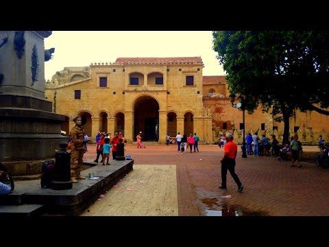 Santo Domingo Trip Day 1 thru 3
