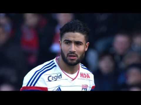 monaco lyon ce soir 21h football Canal + 1 2 2015