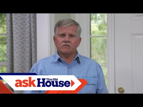 Changing Locks on a New Home | Open House | Ask This Old House