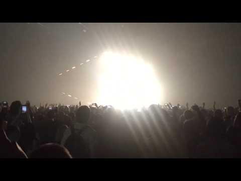 J Balvin & Willy William - Mi Gente (Cedric Gervais Remix) [David Guetta - 28.01.2018, Kiev]