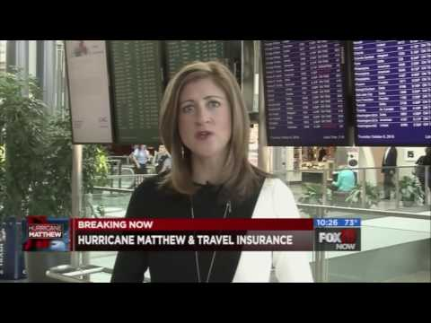 Simply Money: What to know about hurricanes and travel insurance