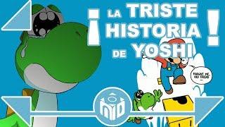 La SECRETA Historia de Yoshi | N Deluxe