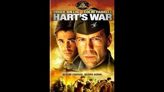"Video Bruce Willis-Colin Farrell ""HART'S WAR"" download MP3, 3GP, MP4, WEBM, AVI, FLV Juni 2017"