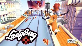 Miraculous Ladybug & Cat Noir #12 | RENA ROUGE Defeat THE BUBBLER! By Crazy Labs