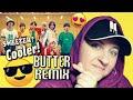 BTS Butter Cooler Remix MV REACTION +Sweeter Remix🧈💜