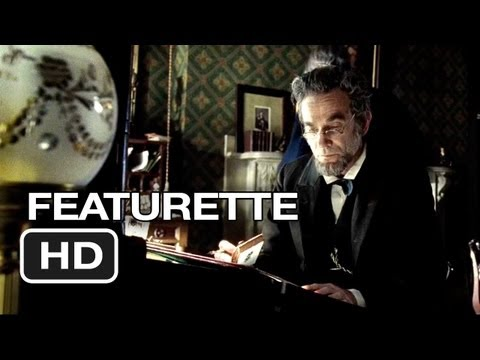Lincoln Featurette - The Art Of Lincoln (2012) - Steven Spielberg Movie HD