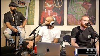Is Wale Under Appreciated? He Calls In To Discuss | The Joe Budden Podcast