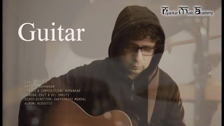 Guitar Rupankar Mp3 Song Download
