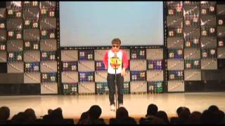 2013年4月22日に『5upよしもと』で行われたイベント 『キラめきYouTube...