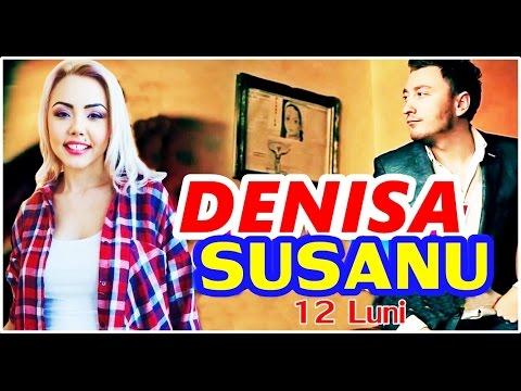 DENISA si SUSANU - 12 luni (VIDEO OFICIAL 2015) Full HD MANELE 2015 HIT