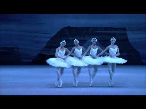 SWAN LAKE (LE LAC DES CYGNES) - Bolshoi Ballet in Cinema (Preview 1)