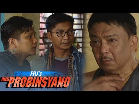 FPJ's Ang Probinsyano: Bulate and Butete arrive at Daga's home