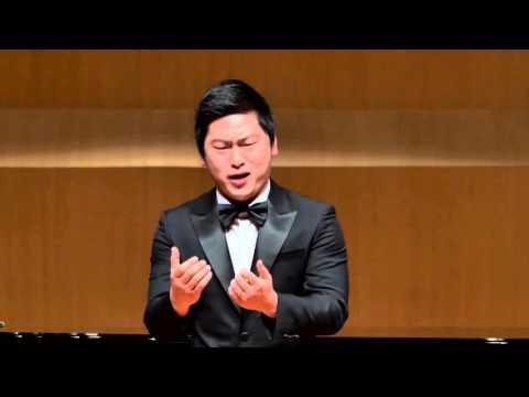박기훈_Voice Male_2016 JoongAng Music Concours