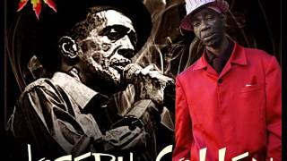 Joseph Cotton Tribute To Gregory Isaacs - Sad To Know