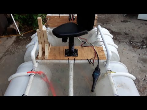 you've-never-seen-one-like-this!-homebuilt-pvc-pontoon-part-1