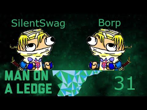 MOAL 31 | SilentSwag (Green Sheik) vs Borp (Black Sheik) | Losers