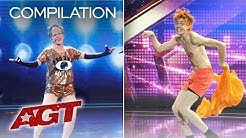 OMG! Which Act Did NOT Escape The Buzzer?! - America's Got Talent 2020