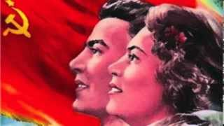 United Communist Beginnings (Soviet National Anthem)