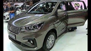 New Suzuki Ertiga 2019 SUV, VVTI