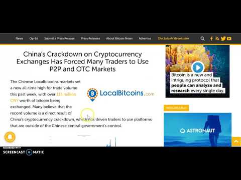 Overstock.com to create ICO Trading Platform