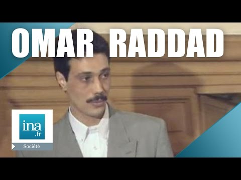 L'affaire Omar Raddad | Archive INA