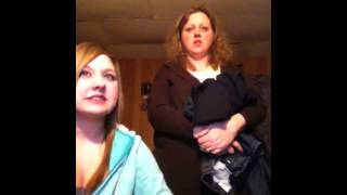 Repeat youtube video My moms reaction to Sexting by BOTDF and Jeffree Star