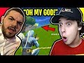 THE BEST SNIPE YOU'LL EVER SEE!! (Fortnite Duos WIN ft. CourageJD)