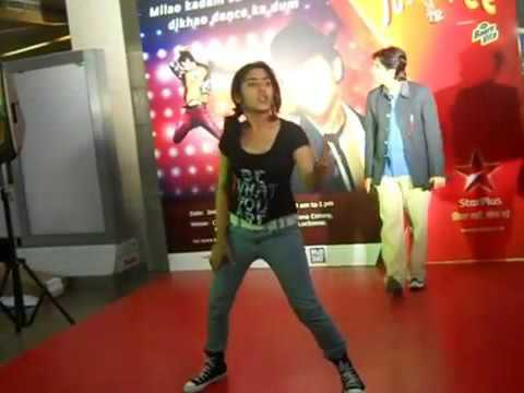 Dance Audition In Lucknow by Media Mirchi