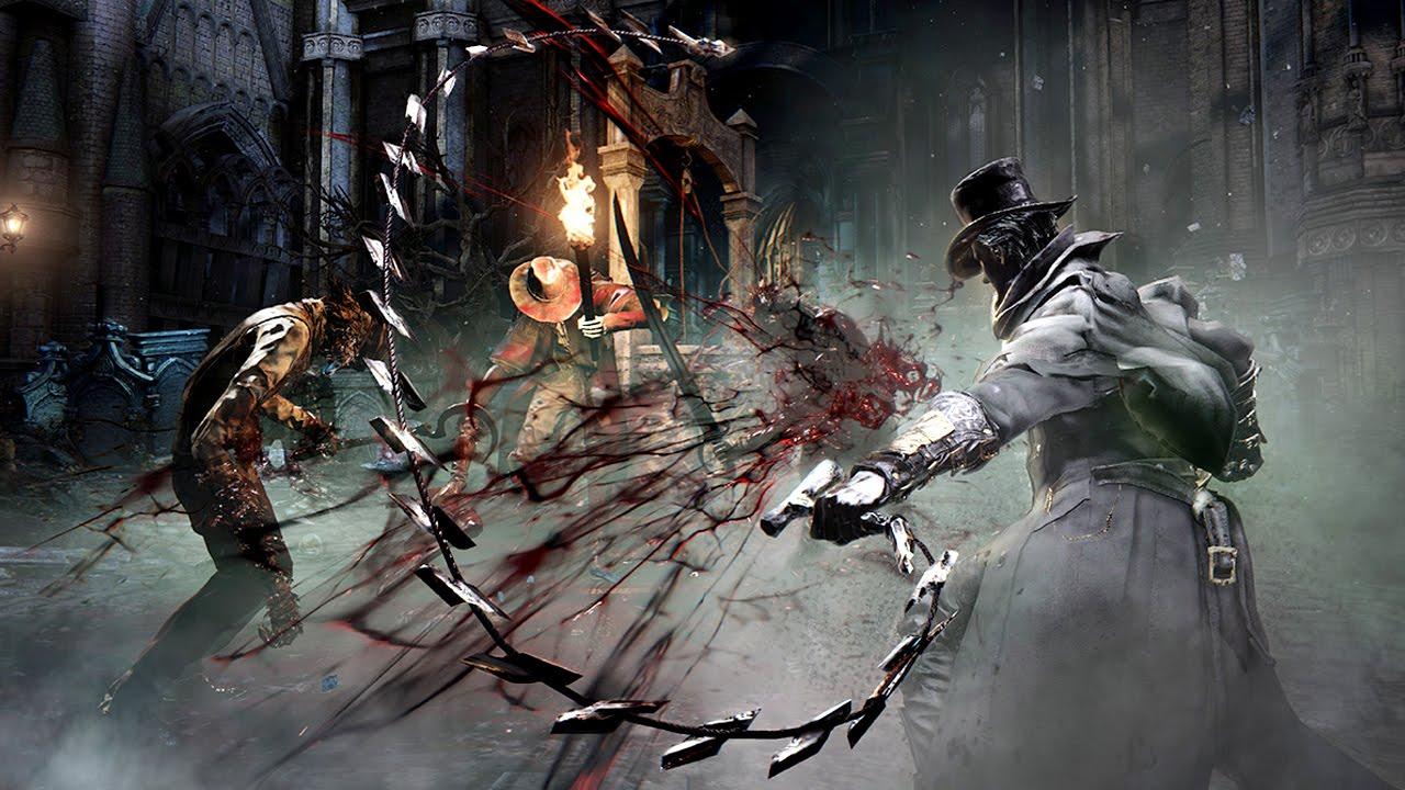 Bloodborne - Wikipedia