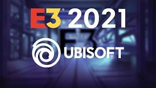 Ubisoft Forward | E3 2021