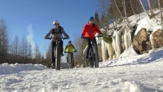 A Short Tour of Mt Tremblant