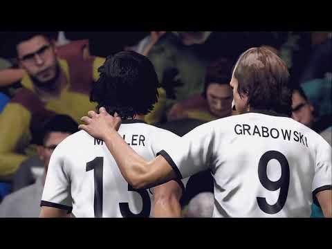 Gerd Muller Goal
