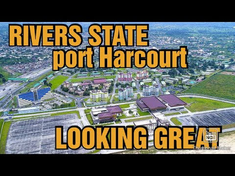 News hour // NEW RIVERS  state VISION: VOICES ACROSS NIGERIA Port Harcourt