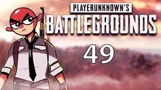 Northernlion and Friends Play - PlayerUnknown's Battlegrounds - Season 2! Episode 49