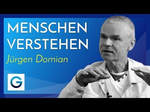 Wie du andere Menschen besser verstehst // Jürgen Domian im Interview