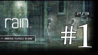 Rain Walkthrough - Part 1 Chapter 1 The Children and the Night PS3/PSN
