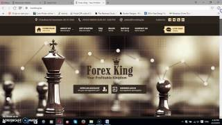 5. Investment Solutions - Forex King Update 2016 (Withdrawal Requests)