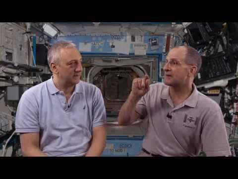 NASA TV Presents: Inside the ISS - December 2014