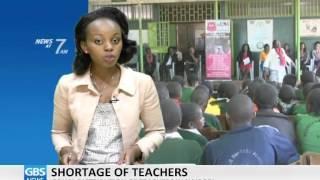 GBS MORNING NEWS WITH FLORENCE NDUNG