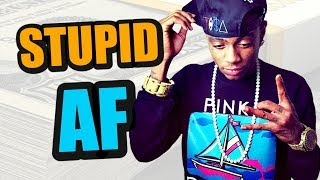 HipHopDX REJECTED ME For This!? | Music Marketing