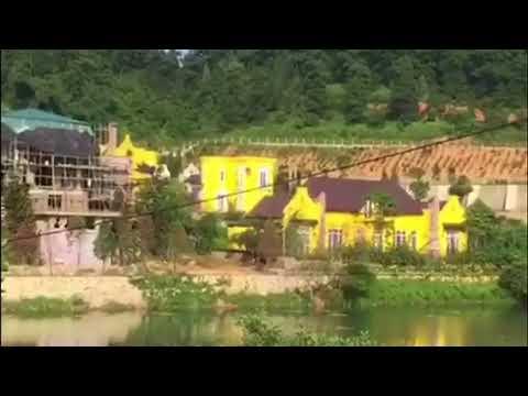 Cần bán lô đất 3200m2 nằm trên trục chính thôn Minh Tân, xã Minh Trí, Sóc Sơn, Hà Nội.